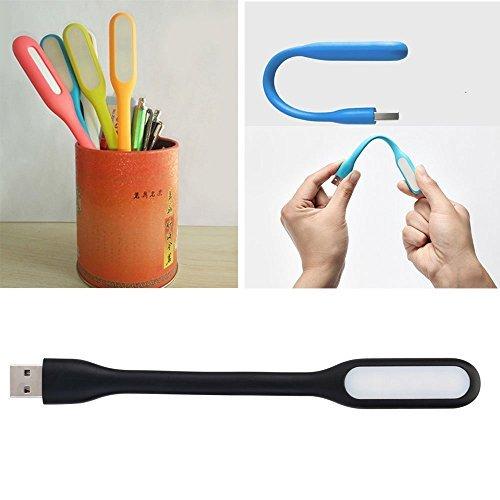 [해외]Kasstino 유연한 미니 USB LED 노트북 컴퓨터 노트북 휴대용 퍼스널 컴퓨터를위한 독서 빛/Kasstino Flexible Mini USB LED Reading Light Computer Lamp for No