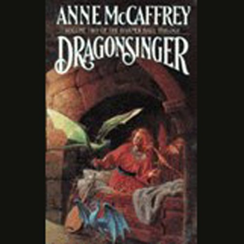 Pdf Science Fiction Dragonsinger: Harper Hall Trilogy, Volume 2