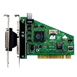 LAVA COMPUTER 2SP-PCI Port Expansion Card for Pentium PC