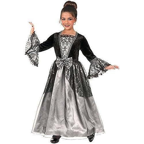 Gothic Victorian Dresses: Amazon.com