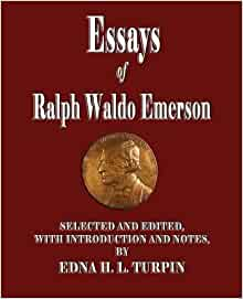 selected essays by ralph waldo emerson Document directory database online selected essays penguin classics ralph waldo emerson selected essays penguin classics ralph waldo emerson .