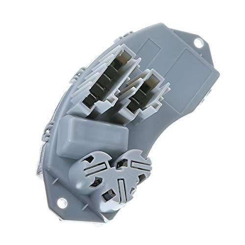 Compare Price To Blower Motor Resistor Location