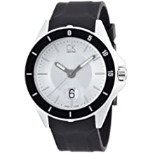 Play Men's Watch Dial Color: Silver
