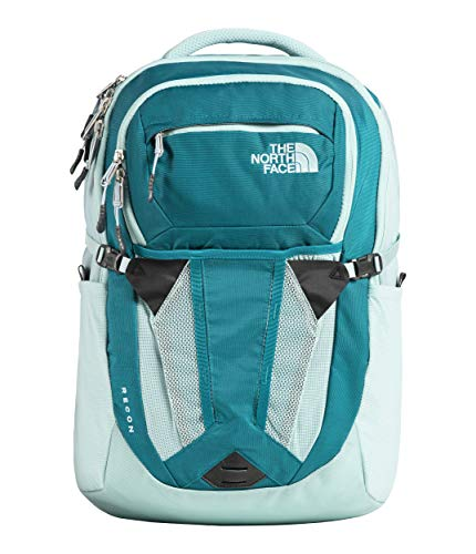 Crystal Womens Ski - The North Face Women's Women's Recon Canal Blue/Crystal Teal One Size