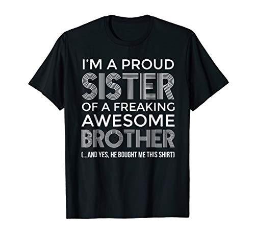 funny big sister shirt - 3