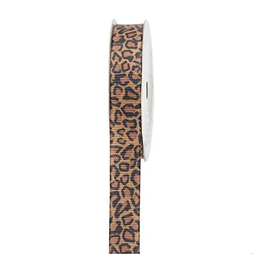 Darice Oh So Trendy Ribbon, 5/8