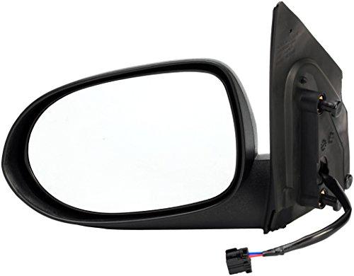 Power Side View Door Mirror - 9