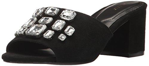Sandalo Con Tacco Donna Aldo Sakuraa Nero