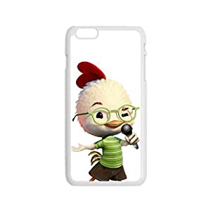 SANLSI Chicken Little Sing Case Cover For iPhone 6 Case
