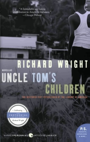 Uncle Tom's Children (P.S.) (Richard Wright Early Works)