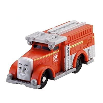 Fisher-Price Thomas & Friends TrackMaster, Flynn: Toys & Games