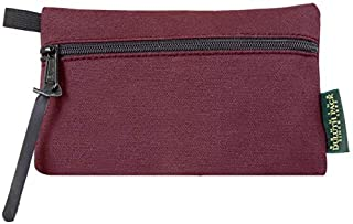 product image for Duluth Pack Gear Stash Bag Mini (Burgundy)