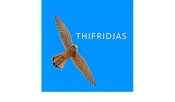 THIFRIDJAS MP3 TÉLÉCHARGER
