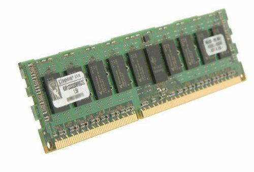 Kingston KVR1333D3D8R9S/2G ValueRAM 2GB 240-pin pc3-10600 DDR3 1333mhz ECC Registered server memory module