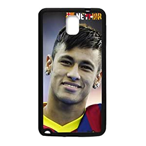 Zero Neymar Smile Wallpapers Cell Phone Case for Samsung Galaxy Note3