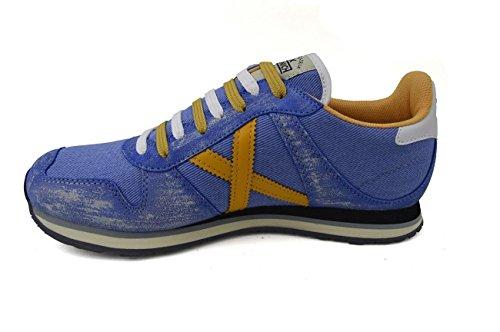 Zapatillas Munich MASSANA 68 Azul