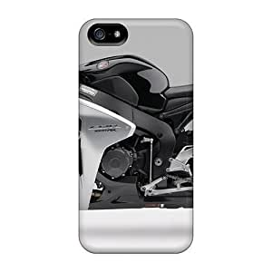 Awesome Case Cover/iphone 5/5s Defender Case Cover(2009 Honda Cbr 1000 Rr) by lolosakes