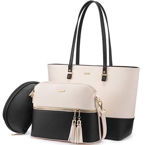 Handbags for Women Shoulder Bags...