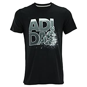 adidas Men's Go to Graphic Tee's, Design Variation