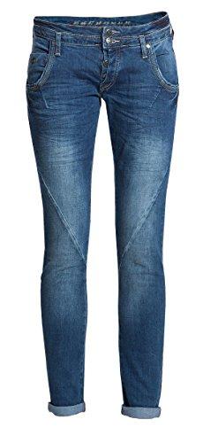 Universal Denim Damen Stretch Jeans Venus power ocean