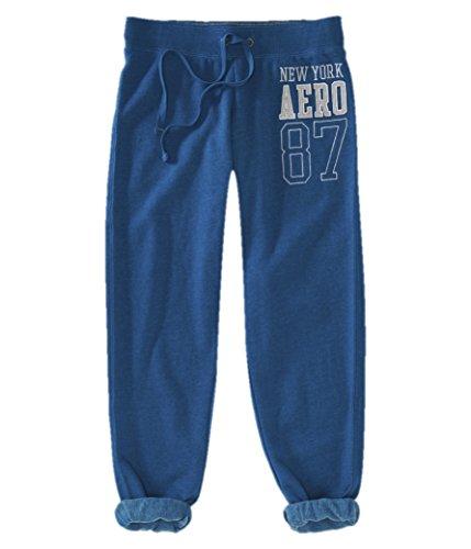 aeropostale-womens-classic-cinch-sweatpants-x-small-teal