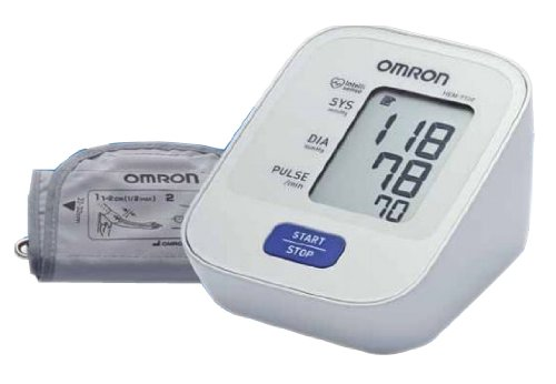 Omron HEM-7120 Automatic Best Blood Pressure Monitors