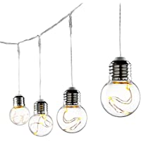 Lighting Ever 20' LED G45 Globe String Lights