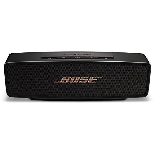 Bose soundlink Mini II Limited Edit