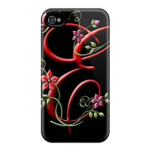 Protective AmacaAcc VeB1990HqRx Phone Case Cover For Iphone 4/4s