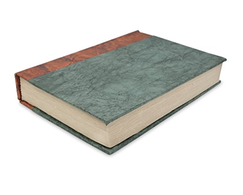 1000 page journal - 1