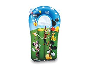 Bestway - Colchoneta Hinchable Mickey Mouse (90612): Amazon ...