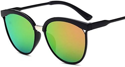 FBGood Gafas de Sol polarizadas clásicas, Modernas, UV400, Hombres, Mujeres, conducción, Deportes al Aire Libre, Viajes, Vacaciones, Playa, Parasol H