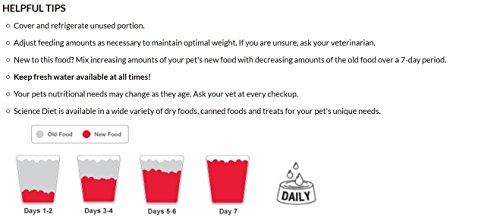 Hill S Science Diet Healthy Cuisine Amazon Can Dog Food