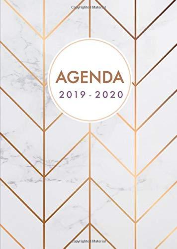 Agenda 2019/2020: Agenda giormaliera metà anno 2019-20 ...