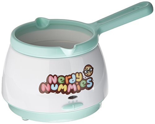 Rosanna Pansino Nerdy Nummies Candy Melting Pot by Wilton