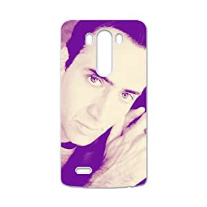 Nicolas Cage Phone Case for LG G3