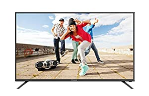 Polaroid A50UM7S 50-Inch 4K Smart LED TV, Black (2018)