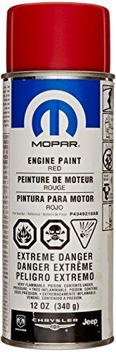 340 mopar engine parts - 6