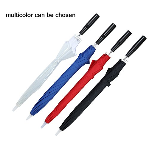 Creative Lightsaber Stick Umbrella 7 Colour changing LED Light Daily Accessory (clear) by Cexin (Image #5)