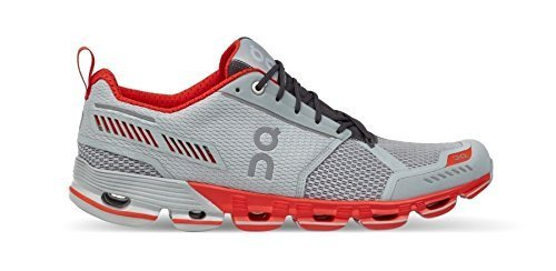 ON , Chaussures de course pour homme gris gris - gris - gris, 49