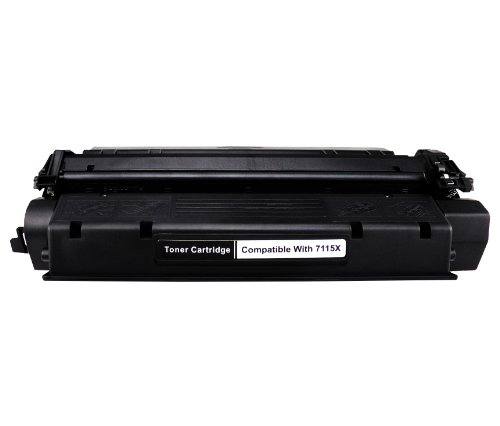 1220 Black Toner (HP HIGH YIELD 15X 15 C7115X Black Laser Toner Cartridge Compatible with LaserJet 1200, LaserJet 1200n, LaserJet 1200se, LaserJet 1220, LaserJet 1220se, LaserJet 3300, LaserJet 3310, LaserJet 3310mfp, LaserJet 3320, LaserJet 3320mfp, LaserJet 3320n, LaserJet 3320nmfp, LaserJet 3330, LaserJet 3330mfp, LaserJet 3380 Ink © Blake Printing Supply)