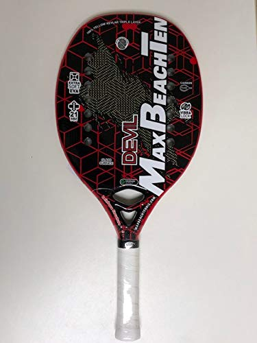 MBT ビーチテニスラケット X-DEVIL2019 X-DEVIL2019 B06XHY8VJX MBT B06XHY8VJX, ハイベル オンラインショップ:f8217e8b --- ferraridentalclinic.com.lb