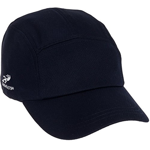 Headsweats Race Performance Sport Hat Cap Dark Navy