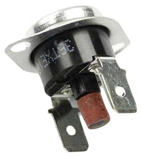 Fisher / Paykel 395191 Thermostat Manual Reset