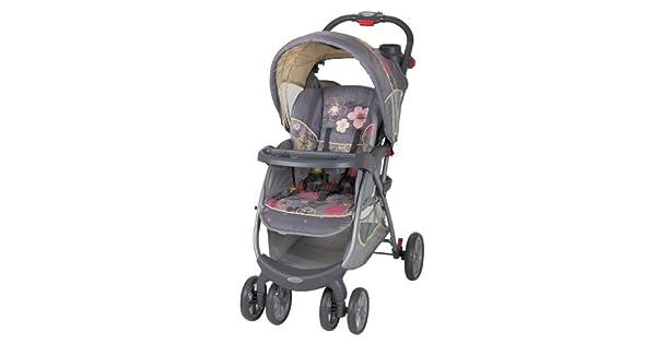 Amazon.com: carriola para Bebé Trend Envy 5, Zaira ...