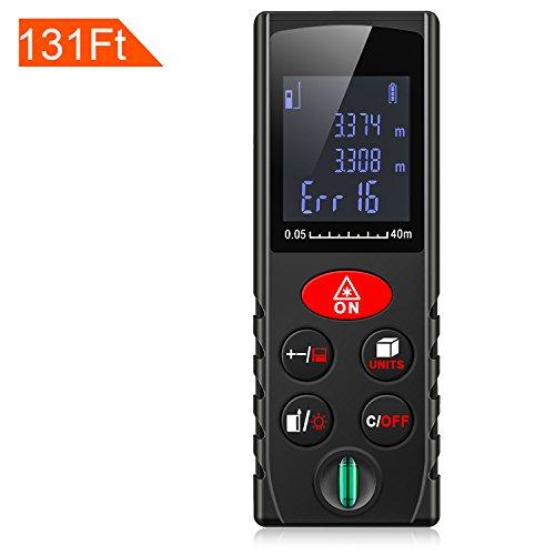 LESHP Handheld Rangefinder Electronic Measuring
