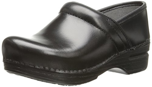 (Dansko Women's Pro Xp, Black Cabrio, 39 EU/8.5-9 M US)