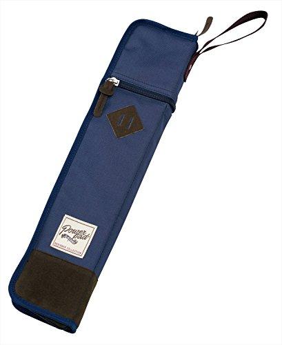 (TAMA TSB12NB POWERPAD Bag-Navy Blue-6 Pairs of Sticks and mallets)