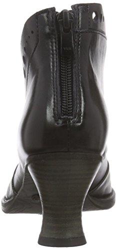 Noir Bottes 860 Classiques Neosens Rococo Femme Ebony xOqP4TZ