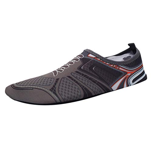 06b1676c8122 SFE-Water Shoes for Women s Men s Water Shoes Quick-Dry Aqua Socks Barefoot  for